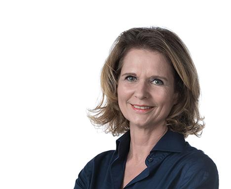 Jacqueline Hoogendijk