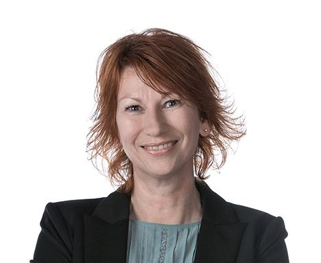 Pauline Bossaert