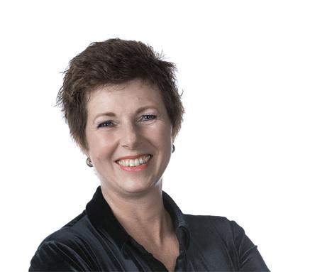 Shirley Nederhof